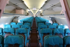 New planes will reduce your cabin space Featured Image