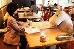 Travelling alone? This Japanese restaurant lets you dine with a stuffed animal Featured Image