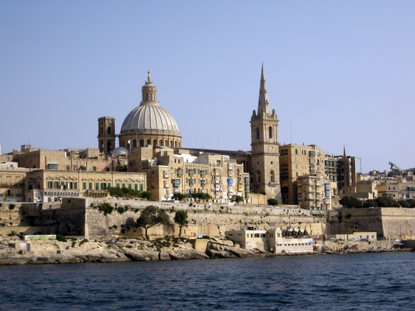 Photo Essay: Marvel at Magnificent Malta Featured Image