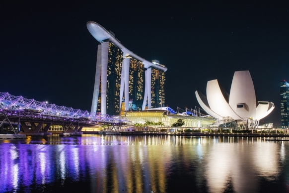 The Top 10 Things To Do in Singapore Featured Image