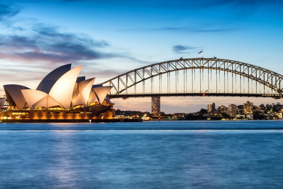 15 Most Incredible Experiences in Australia Featured Image