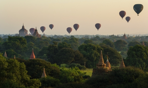 Why Burma Is Your Next Travel Destination Featured Image