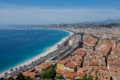 How to Spend 24 Hours in Nice, France Featured Image
