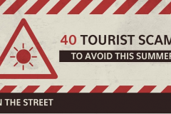 40 tourist scams to avoid this summer Featured Image