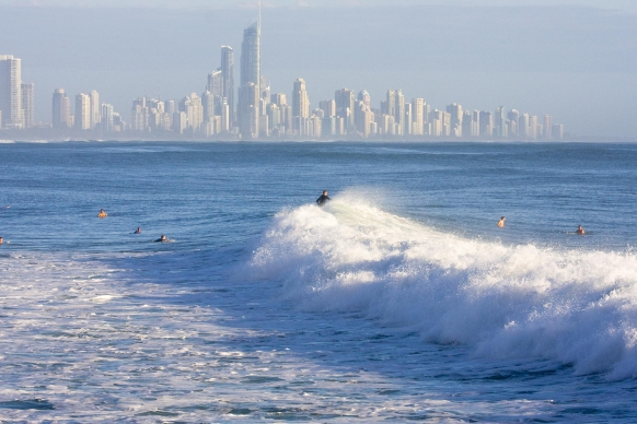The Best National Parks on the Gold Coast Featured Image