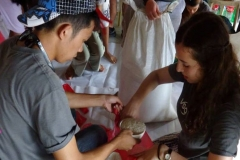 Volunteering in the Philippines as Typhoon Haiyan Hit Featured Image