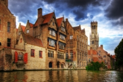 Experience Art and Beer in Beautiful Bruges Featured Image