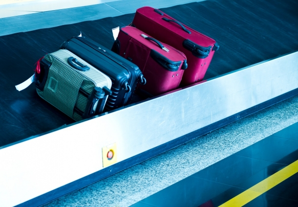Airlines to reduce size of carry on luggage Featured Image