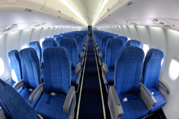 New app lets you pay to swap plane seats Featured Image