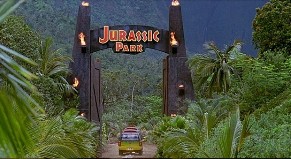 11 Places That Might Be Jurassic Park Featured Image
