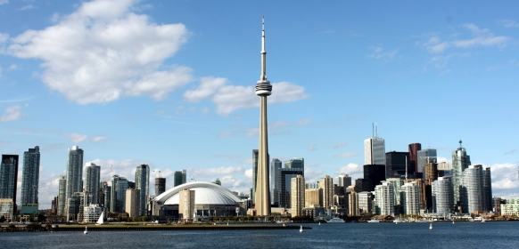 Fly from London to Toronto for only £194 Featured Image
