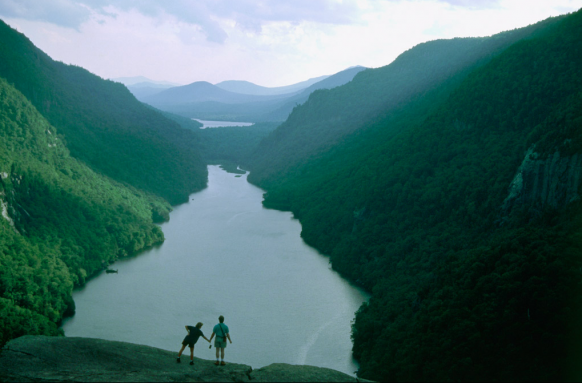 7 Reasons to Visit New York's Adirondacks Featured Image