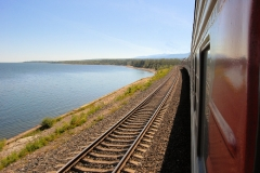 On Board the Trans-Siberian Railway Featured Image