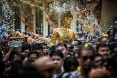 Top 10 Tips for Songkran Water Festival Featured Image