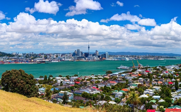 5 Things to Do in Auckland When You Land Featured Image