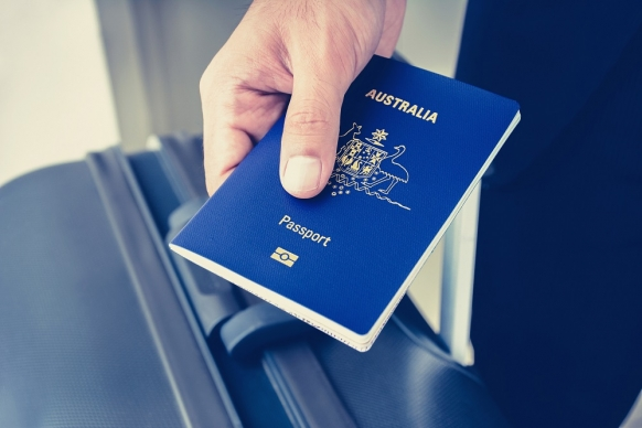 Australian airports plan to replace passports with face recognition technology Featured Image