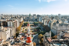 How to Visit Buenos Aires on a Budget Featured Image