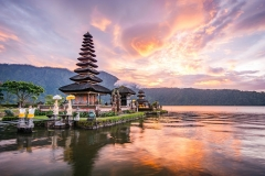 The 10 Best Bali Spots for Sunset Watching Featured Image