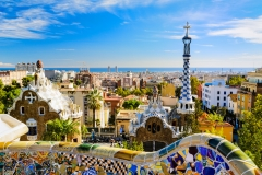 How to Experience Barcelona in 48 Hours Featured Image