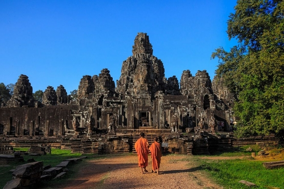 The Top 8 Things to See in Cambodia on Your Gap Year Featured Image