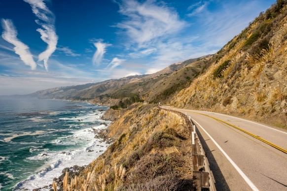 The 5 Best Road Trips to Take This Summer Featured Image