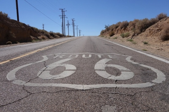 The Rollicking Ridiculousness of Route 66 Featured Image