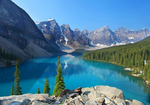 The Top 10 Instagram Spots in Canada Featured Image