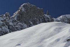 Ski trips threatened by poor snowfall in Alps Featured Image