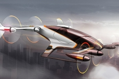 Flying, AI-driven taxis launching soon? Featured Image