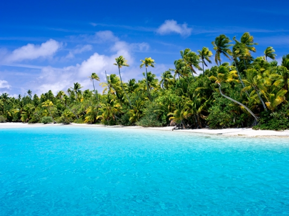 The Cook Islands Has More Than Beaches Featured Image