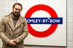 Danny Dyer is now a Tube announcer Featured Image