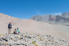 Climbing Volcanoes in the Atacama Desert Featured Image