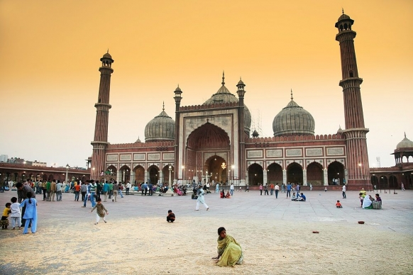 5 Things to Do in Delhi When You Land Featured Image