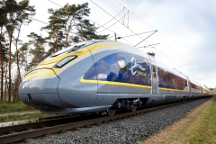 Eurostar will service Amsterdam by the end of 2017 Featured Image
