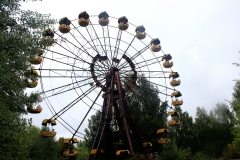 A Day Trip Around Chernobyl and Pripyat Featured Image