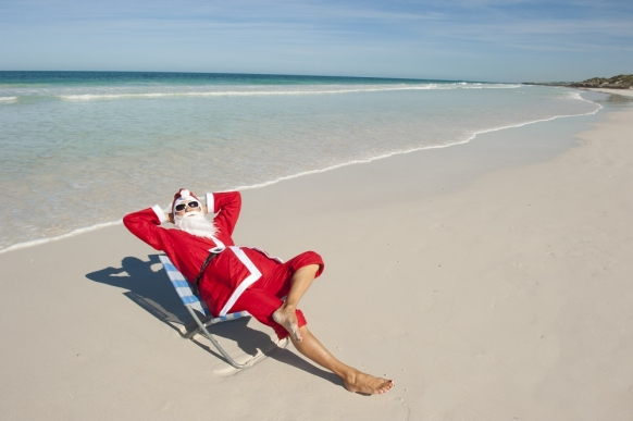 Where Our Writers Are Spending Christmas Featured Image