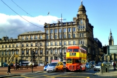 Backpackers Guide to Glasgow Featured Image