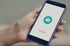 Google launches travel app 'Google Trips.'