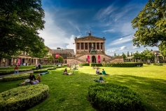 A Green Guide to Visiting Berlin Featured Image
