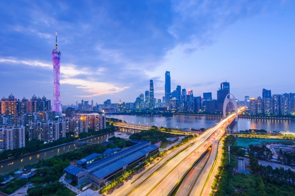 Why Guangzhou is the Ultimate Stopover Featured Image