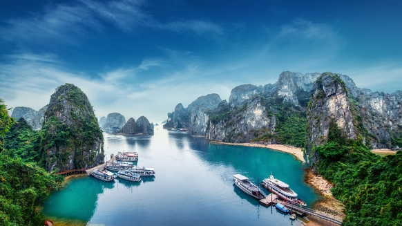 Vietnam going visa-free for British travellers Featured Image