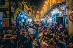 The Top 10 Things to do in Hanoi, Vietnam Featured Image