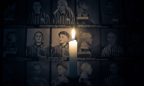 5 Places to Remember Holocaust Day Featured Image