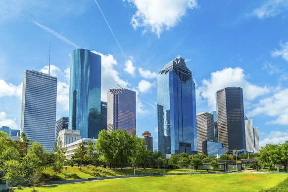 7 Cool Attractions to See in Houston Featured Image