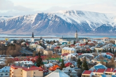 Iceland considers a new tax on tourism