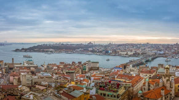 In Search of Istanbul: A Tale of Two Cities Featured Image