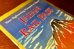 A Guide to the Japan Rail Pass Featured Image