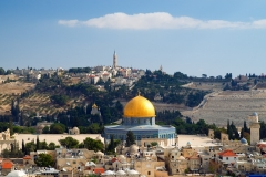 The Top 7 Things to Do in Jerusalem Featured Image