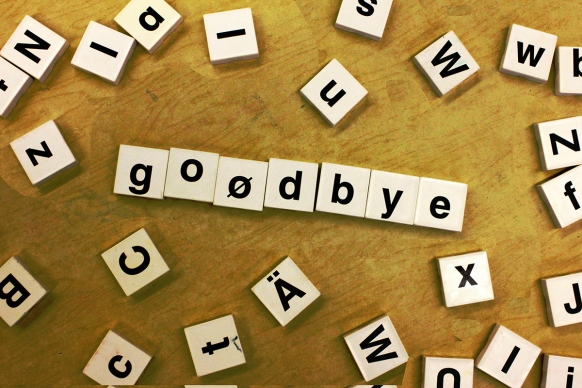 Tearful Leaving Parties and Final Farewells Featured Image