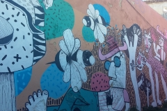 Finding Street Art in Lisbon Among Its Ancient History Featured Image
